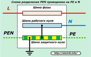 Разные варианты схем подключения проходных выключателей