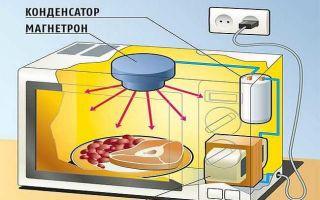 Что делать, если не греет микроволновка