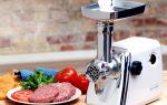 Выбираем мясорубку электрическую: рейтинг лучших