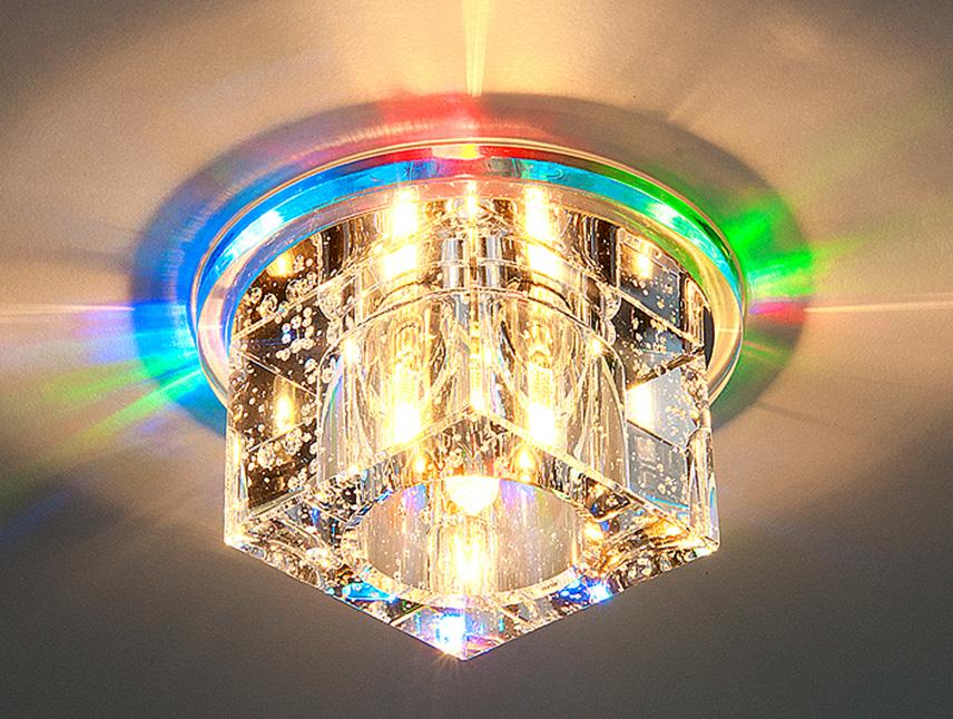 экологически фонари на потолок фото отражает